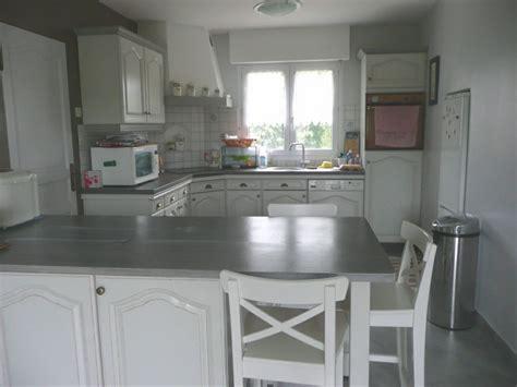 les meubles de cuisine les cuisines de claudine r 233 novation relookage relooking