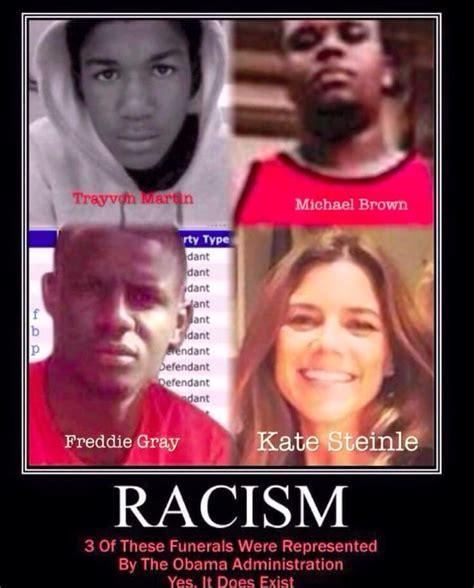 Racism Meme - brilliant meme exposes the real racism in obama s america