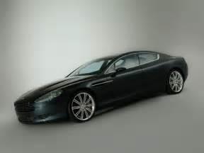 Aston Martin 117 Aston Martin Rapide Car Universe