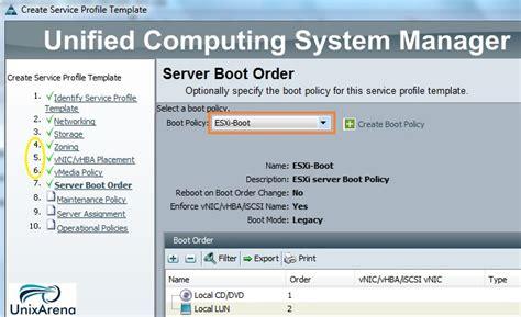 service profile template create service profile template 93 unixarena