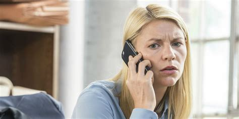 claire danes producer homeland homeland producer wants series finale in season 8
