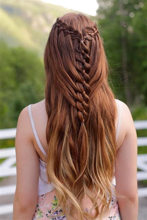 Different Kinds Of Hairstyles by 25 Best Types Of Braids Ideas On Braided