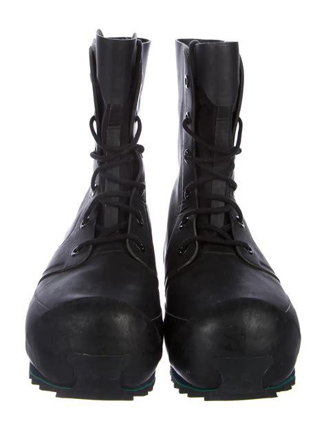 raf simons bunny boots raf simons x adidas bunny boots shoes wraad20158 the realreal