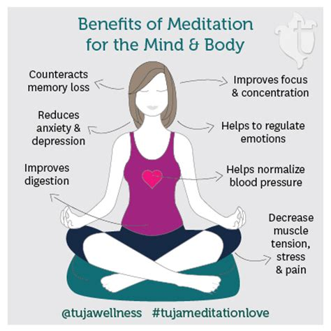 benefits of 30 day challenge tuja wellness is offering a free 30 day meditation