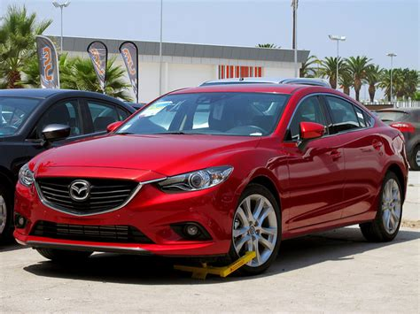 2015 mazda 6 weight 20 safest cars of 2015 page 16 of 20 carophile