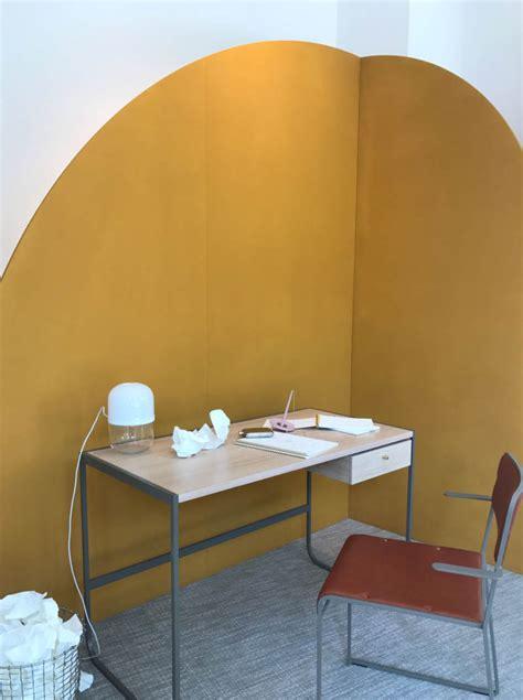 interior color trends  mustard yellow  interiors