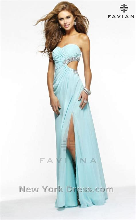 faviana dress 6428 newyorkdresscom faviana 7122 dress newyorkdress com