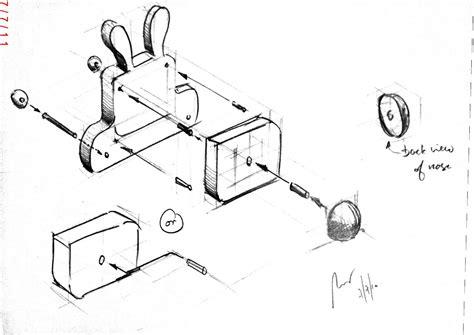 diagram sketch design journal sos working drawing starter kit