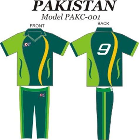 jersey pattern design custom cricket team uniforms
