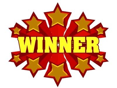 contest results s day contest winners announced telecommute and