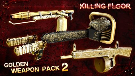 How To Get Killing Floor For Free by Killing Floor Bundle Steam Gift Region Free 17 Dlc