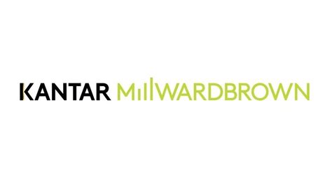 Kantar Millward Brown Mba by Kantar Millward Brown Releases Its Annual Media And