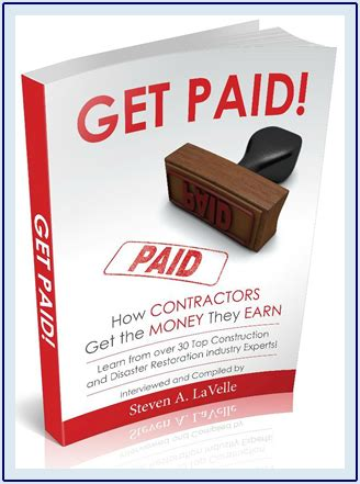 Get Paid - get paid