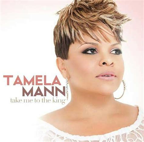 Tamela Mann Hairstyle by 25 Hairstyles For Black