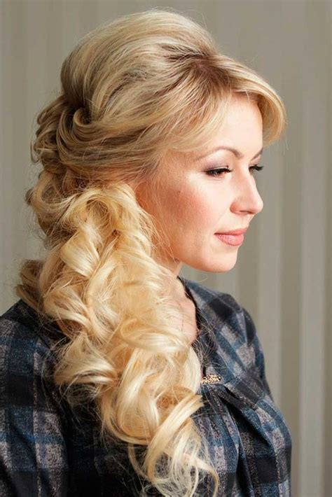 hairdos for mother of the bride gallery 15 best ideas of long hairstyles mother of bride