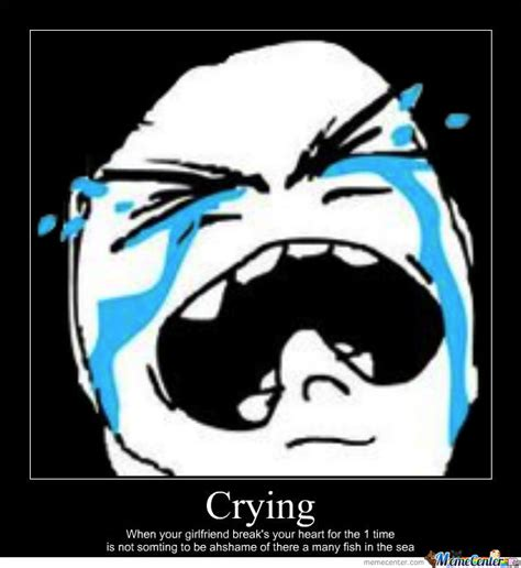 Meme Crying - crying by mostrito p3 meme center