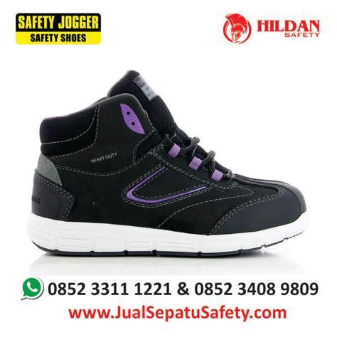 Sepatu Safety Merk Import sepatu safety jogger beyonce untuk wanita