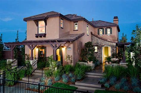 home builders in san diego homes now selling at pardee s bridle ridge in