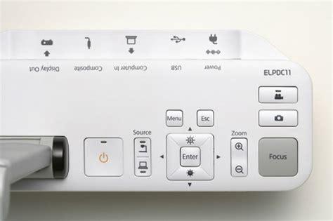 Epson Elpd C13 gegenst 228 nde und vorlagen live auf die leinwand bringen fotointern ch tagesaktuelle fotonews