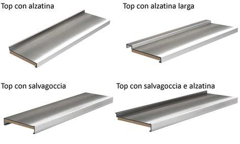 Cucina Top Acciaio by Top Per Cucine In Acciaio Inox Negozio Mybricoshop
