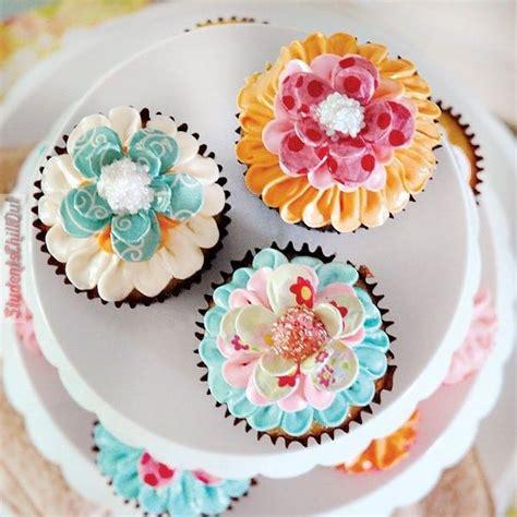 happy birthday flower cake images sco cupcakes birthday cake  flowers happy birthday