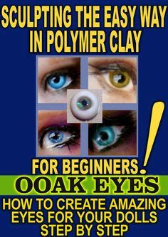 win easy the way books 1000 ideas about polymer clay dolls on clay