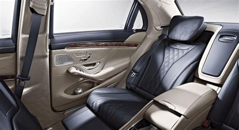 Mercedes S63 Amg Interior by 2014 Mercedes S63 Amg Interior Top Auto Magazine