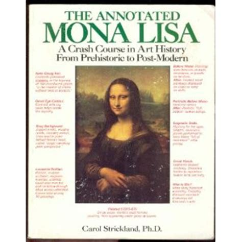 the annotated mona third edition a crash course in history from prehistoric to the present annotated series books horton book list
