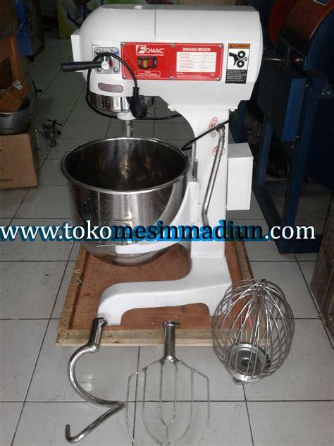 Mesin Mixer Roti Bekas mesin mixer adonan roti impor murah di madiun jawa timur