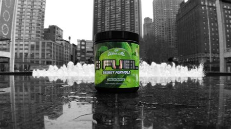 Flavour Shaker Tv Ad 2 by G Fuel Energy Formula A New Age Of Healthy Energy