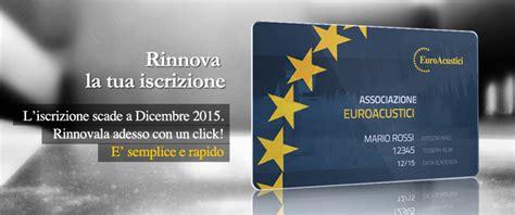 iscrizione ufficio lavoro iscrizione euroacustici