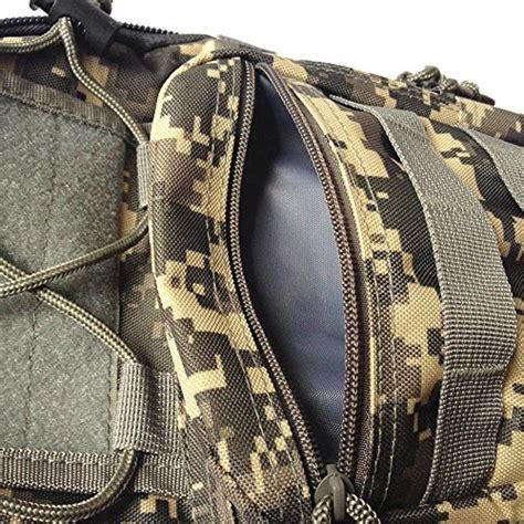 Hip Camo Desert Niion Tas Selempang Mini aenmil 174 heavy duty b14 600d oxford fabric hiking shoulder pack cing shoulder pack outdoor