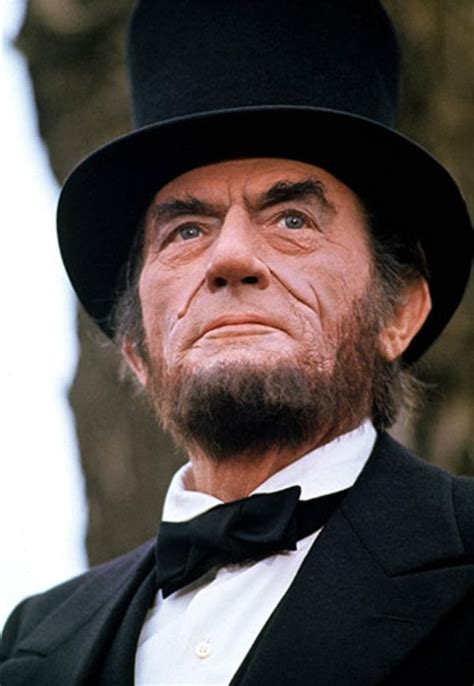 abraham lincoln actor ask an expert what did abraham lincoln s voice sound like