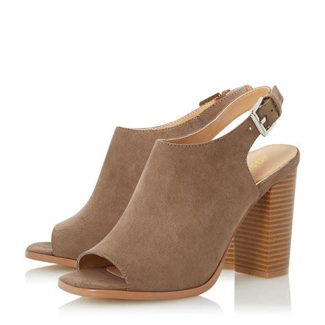 Toe Sandal peep toe sandal heels 28 images high stiletto heel