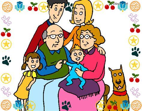 imagenes de la familia ingles 99 ideas dibujo de familia en ingles on