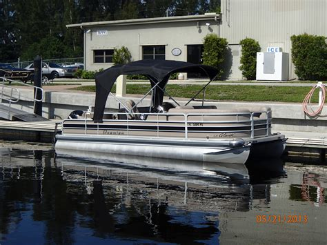 used pontoon boats naples fl quot pontoon quot boat listings in fl