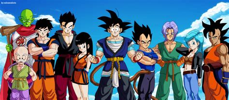 wallpaper dragon ball absalon tributo a dragon ball absalon by salvamakoto on deviantart