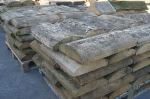 Sizes Of Kitchen Cabinets Winchcombe Reclamation Ltd New Stone Copings