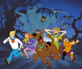 saturday mornings forever scooby doo where are you