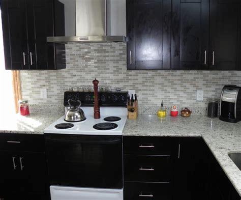 mocha shaker kitchen cabinets it boosted the house value well over 50 000 real