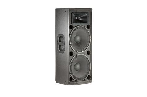 Jbl Prx 425 Dual 15 Passive Speaker jbl prx425 2400w dual 15 quot 2 way passive pa speaker