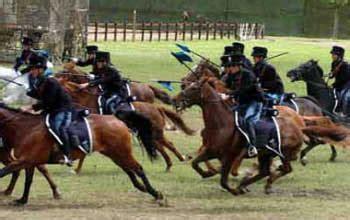 formazioni di cavalleria 9 lettere arma di cavalleria