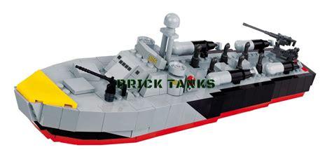lego torpedo boat patrol torpedo boat pt305 lego compatible cobi 2376