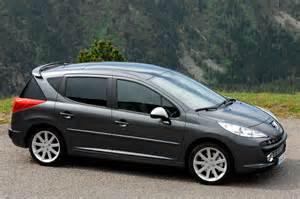 Peugeot 207 Sw Sport Peugeot 207 Sw Sport Tuning