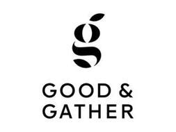 good gather trademark  target brands  serial