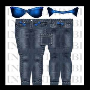 sl clothing templates second marketplace nb baby bra