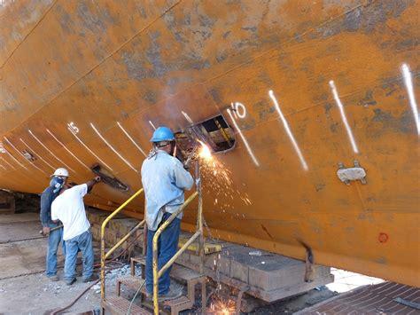 steel repairs ship chandlers  chennai