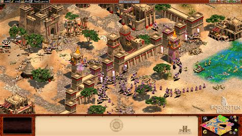 age of empires 3 africa maps age of empires ii hd the kingdoms forgotten empires