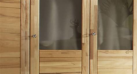 schrankmodule schlafzimmer dreht 252 renschrank aus massiver kernbuche luba betten de