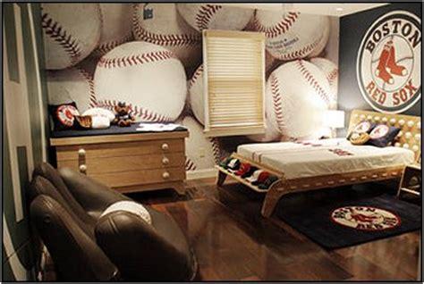 Teen Boys Sports Theme Bedrooms Room Design Ideas Sports Bedroom Decorating Ideas